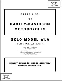Manuals & Catalogs