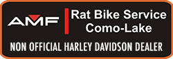 Rat Bike Service Lake Como